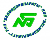 Белмедпрепараты РУП